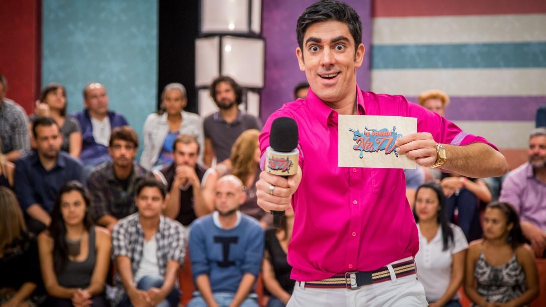 Resumo de 'Tá no Ar: a TV na TV' de terça-feira, 24 de janeiro