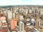 Alckmin assina projeto para criação da Região Metropolitana de Ribeirão