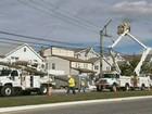 Número de mortos pela tempestade Sandy se aproxima de 100 nos EUA