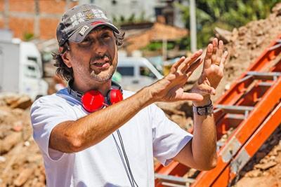 Vicente Amorim (Foto: Divulgação)
