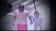 Decretada prisão preventiva do suspeito de sequestrar criança