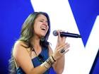 Depois do The Voice, Carla Casarim prepara primeiro show em Londrina