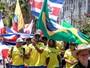 """No """"Team Brazil"""", alagoano disputa Campeonato Mundial de Bodyboard"""
