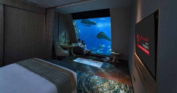 Resort World Sentosa Singapore (Foto: Divulgação)