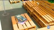 Projeto Caminharte distribui livros em Teresina