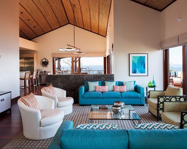Casas de luxo em lugares especiais casa vogue viagem for Paginas de casas