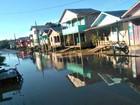 Cheia do Rio Tarauacá deixa 3 mil pessoas ilhadas, dizem Bombeiros