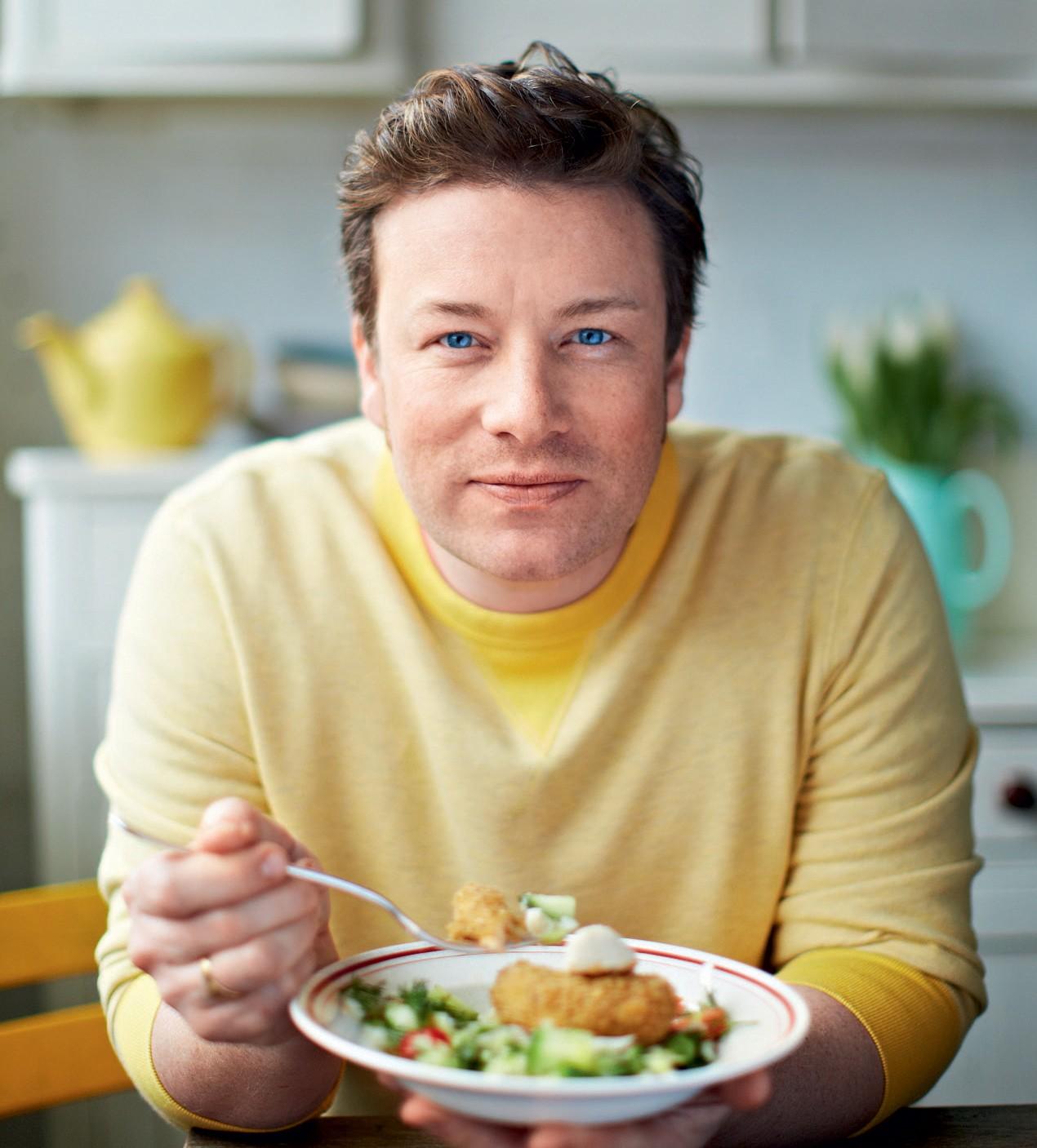 Jamie Oliver inaugura em março seu primeiro restaurante no Brasil