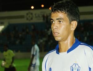 Léo Paraíba está de volta ao Bacabal (Foto: Edivan Fonseca/O Estado)