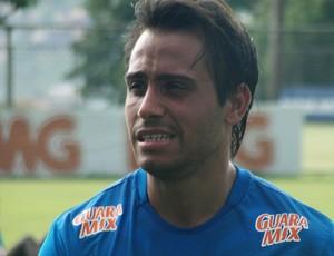 Martinuccio Cruzeiro (Foto: Marco Antônio Astoni/Globoesporte.com)