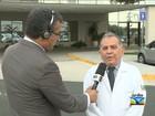 Ex-presidente José Sarney está em preparo para cirurgia, diz boletim