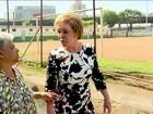 Marta quer fazer parceria com centros comunitários para ensino integral
