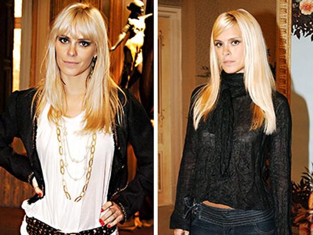 Os looks de Leona eram simplesmente maravilhosos! (Foto: Divulgação/Gshow/TV Globo)