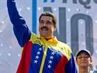 Maduro apoia Dilma e Lula contra 'golpe' no Brasil