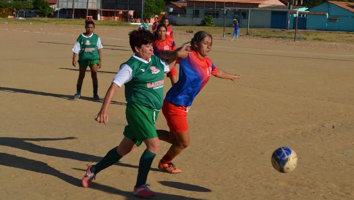 campeoanto feminino (Foto: Weldon Luciano/GloboEsporte.com)