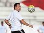 Doriva indica poupar alguns jogadores do Santa Cruz na Copa Sul-Americana