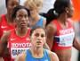 """Por medalha, Ana Claudia """"esquece"""" episódio de doping: """"Bem focada"""""""