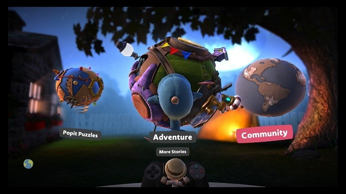 LittleBigPlanet 3: como acessar as fases criadas pela comunidade do game (Foto:Divulgação)