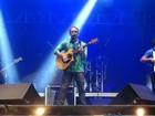 Valdir Santos e 'Os Três do Nordeste' fazem shows no São João de Caruaru