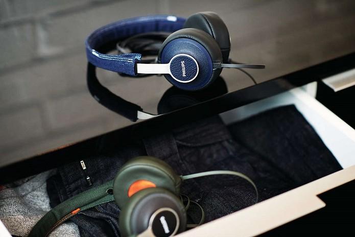 Modelo da linha CitiScape tem design como destaque (Foto: Divulgação/Philips)