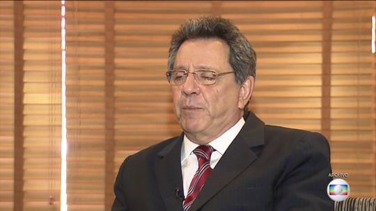 Assessor de Temer preso por suspeita de corrupção é exonerado