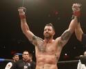 Com joelhada devastadora, Bader nocauteia Ilir Latifi no UFC Alemanha