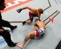 Ali Bagautinov aplica nocaute incrível no terceiro round em Marcos Vina