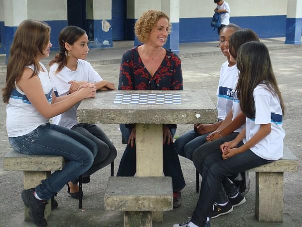 Habilidades para a vida: globo educação (Foto: Divulgação)