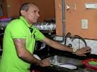 Vazamento em adutora deixa Suzano sem abastecimento de água
