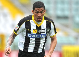 Allan, Udinese (Foto: Getty Images)