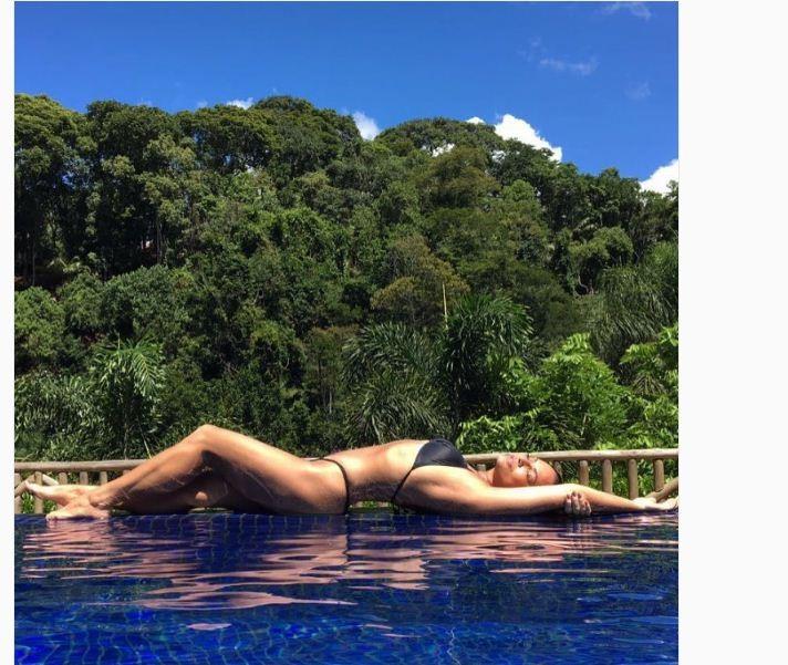 Luiza Brunet (Foto: Reprodução/ Instagram)