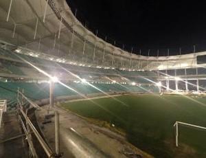 Arena Fonte Nova (Foto: Natália Arjones/Divulgação/Arena Fonte Nova)