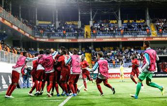 Portugal derrota a Espanha nos pênaltis e fatura título europeu sub-17