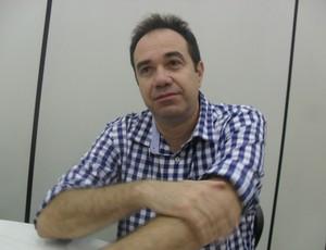 Zé Marco, vice-campeão olímpico em 2000 (Foto: Cadu Vieira / globoesporte.com/pb)
