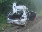 Uma pessoa morre e outra fica ferida em acidente na Mogi-Bertioga