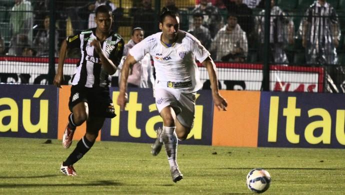 figueirense x avai (Foto: Jamira Furlani/Avaí FC)