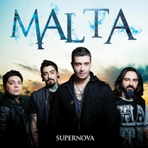 Cd Malta Supernova 2014