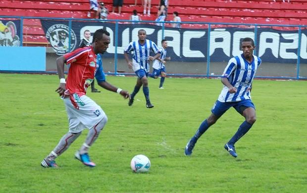 Campeonato  amazonense de futebol 2013 (Foto: Frank Cunha)