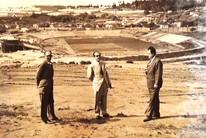 Site especial reconta história do Olímpico (Divulgação/Memorial Herminio Bittencourt)