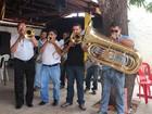 Prévia tradicional de Teresina, Banda Bandida, tem início neste sábado (14)