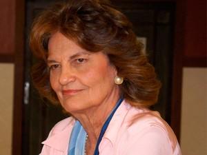 Professora Eleika Bezerra, eleita vereadora em Natal (Foto: Divulgação)