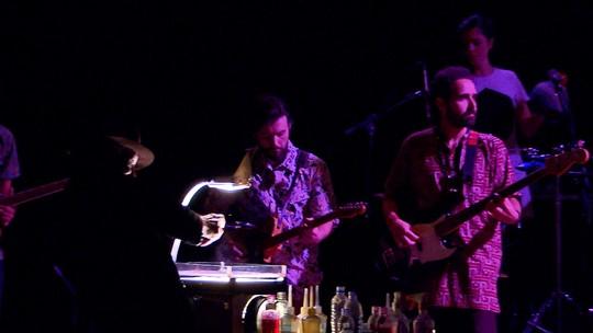 Grupo Iconili é influenciado por vários estilos musicais