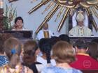 Arcebispo de Olinda e Recife celebra a misericórdia na Missa de Natal