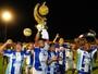 Campeonato Capixaba de 2012 terá novo formato