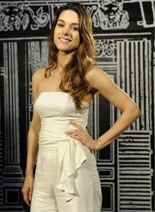 Fernanda Machado (Foto: TV Globo / Renato Rocha Miranda)