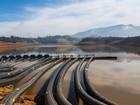 Nível de água do sistema Cantareira se mantém estável pelo 3º dia seguido