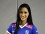 Bicampeã olímpica, Jaque anuncia acerto com o Minas para a Superliga