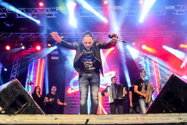 Wesley Safadão (Foto: Caio Duran/ Divulgação)