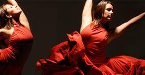 Festival Universitário de Dança ocorre em Itajaí (Foto: Divulgação)