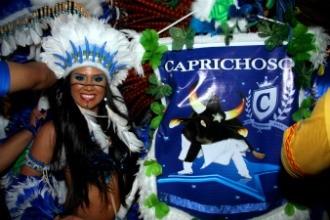 Boi Caprichoso (Foto: Divulgação)